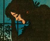 silhouettes in comic book art